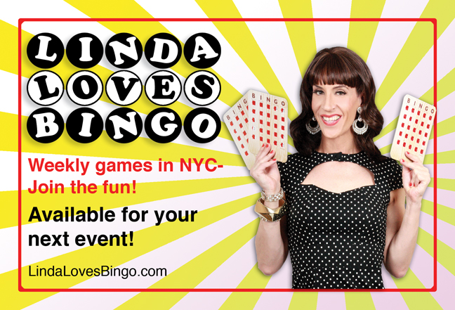 Visit LindaLovesBingo.com Today!