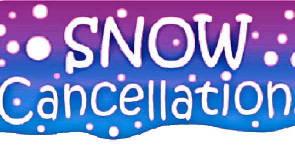 SNOW-Cancellations
